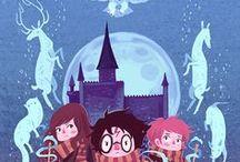 Harry Potter Universum
