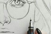 Drawing /sketching