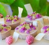 Vegan Sweet Treats / Vegan sweet and dessert recipes for animal lovers and advocates.