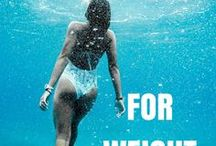 SWIMMING ❤ / Swimming for Weight Loss and Lose Belly!  Swimming Suits | Workout | Tips | Quotes | Pool | for Beginners | Exercise | Team | Wear | Memes and Funny!
