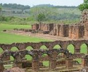 Travel: Paraguay