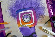 Redes Sociais / Tecnologia,nossa amiga!!