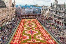 Travel: Belgium