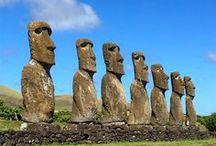 Travel: Easter Island