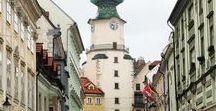 Travel: Slovakia