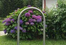 Fahrradanlehnbügel / Unsere Fahrradanlehnbügel zum einfachen Abstellen von Fahrrädern durch Anlehnen erhältlich zu günstigen Preisen in unserem Online-Shop.
