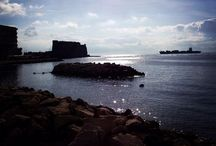 Naples, South of Italy / Some pics of my city