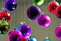 Merry Season / Recipes, presents, food, crafts, decoration, fireworks, wishes, songs for Christmas.