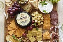 Cheesemaniac / Nice combinations of cheese and wine.