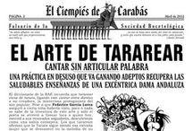 El Ciempiés de Carabás / Falsario de la Sociedad Bocetológica
