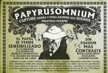 PAPYRUSOMNIUM