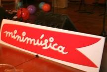 Minimusica Carnaval 2013