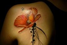 art and tattoos