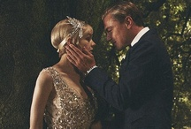 gatsby. all that jazz / by c