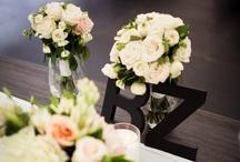 Florals & Botanicals / Floral inspiration