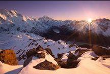 New Zealand Travel / Amazing photos of New Zealand