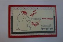 Christmascards Kerstkaarten