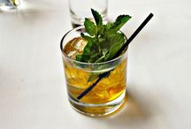 Craft Cocktail Recipes / Ideas and recipes for craft cocktails. Because everything is better with bitters.    #bourbon #rye #manhattan #oldfashioned #gin #tonic #bitters #mixology #nightcap #martini
