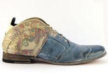 mens shoe design