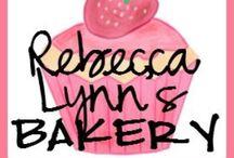 Rebecca Lynn's Bakery / www.rebeccalynnsbakery.blogspot.com