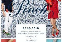 Branding & Design / Design, typography, color palettes, branding