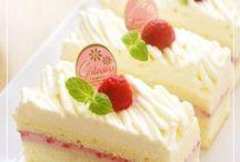 Baking delights