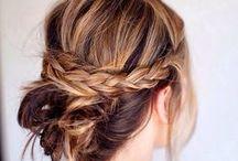 Boho Braids / Bohemian braids