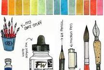 "Art Tools / ""'The medium has eclipsed the moment'' (Erin Anderssen)"
