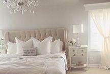 Romantic Bedrooms / Romantic bedroom decor