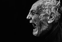 Portraits by Lee Jeffries