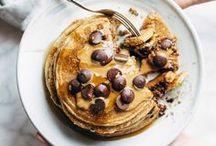 Protein Powder Recipes / Protein pancakes, protein powder recipes, baking with protein.