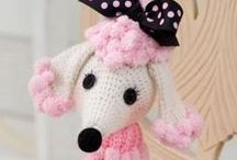 crochet patterns / Patterns I'd like to try