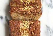 Paleo & Gluten Free Baking Recipes / Paleo, gluten free, and vegan desserts.