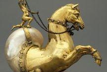 Antique Rhyton / Drinking Vessles / Nautilus / Shell Carvings / Cameos / Antique Rhyton / Drinking Vessles / Nautilus / Shell Carvings / Cameos / by Allan Dynes