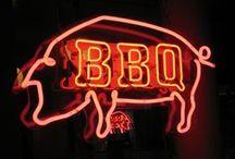 BBQ / by Allan Dynes