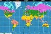 Geografia classe III