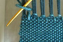 Weaving / Weaving projects worth giving a go
