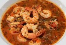 Soups / Chili / Stew / by Allan Dynes