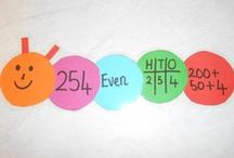 teaching K-2 / Teaching K-2 activities, tips, tricks, and lesson ideas