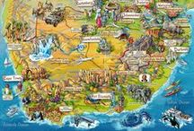 Local is Lekker / Places to see and things to do in our beautiful country
