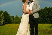 Rustikal romantische Sommerhochzeit auf dem Milanhof / Hochzeitsimpressionen unserer Chillig Herzöglichen Hochzeit auf dem Milanhof (Spreewald)
