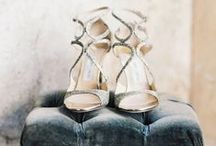 Wedding Shoes From Aisle Society / Stylish Wedding Shoes for Every Bride!