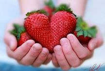 Love-ly Food / Cooking is love made visible