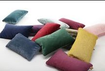 366 MATCHING PILLOWS / Soft pillows that perfectly fit 366 Concept's furniture. Available in all colours.