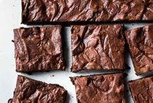 Brownie Recipes / Fudge Recipes, Brownie Recipes