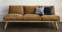 Modern sofas inspirations / Top quality modern sofas for design-lovers
