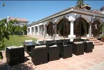 Alojamientos para grandes grupos / Casa rurales, villas y apartamentos con capacidad para más de 10 personas / by CasaSpain.com