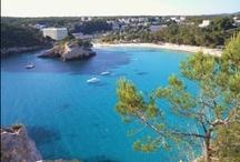 Playas de España / by CasaSpain.com