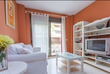 Apartamentos céntricos / by CasaSpain.com