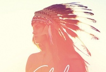 navajo inspirations / by Corrie Hooykaas